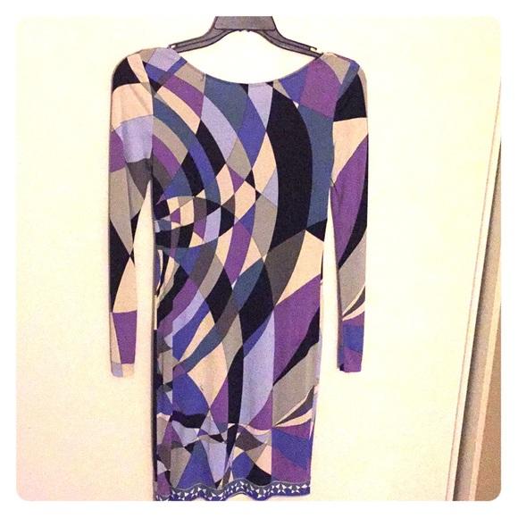 42d2297ad64c Emilio Pucci Dresses   Dress Size 38   Poshmark